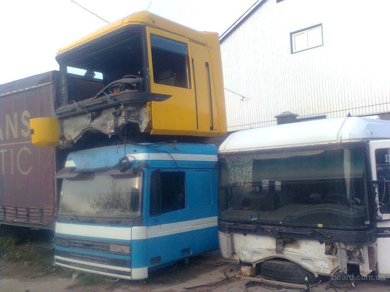 �������� �������� ���� Man, Mercedes,Daf (ATI 95) Volvo (FH-12 ...