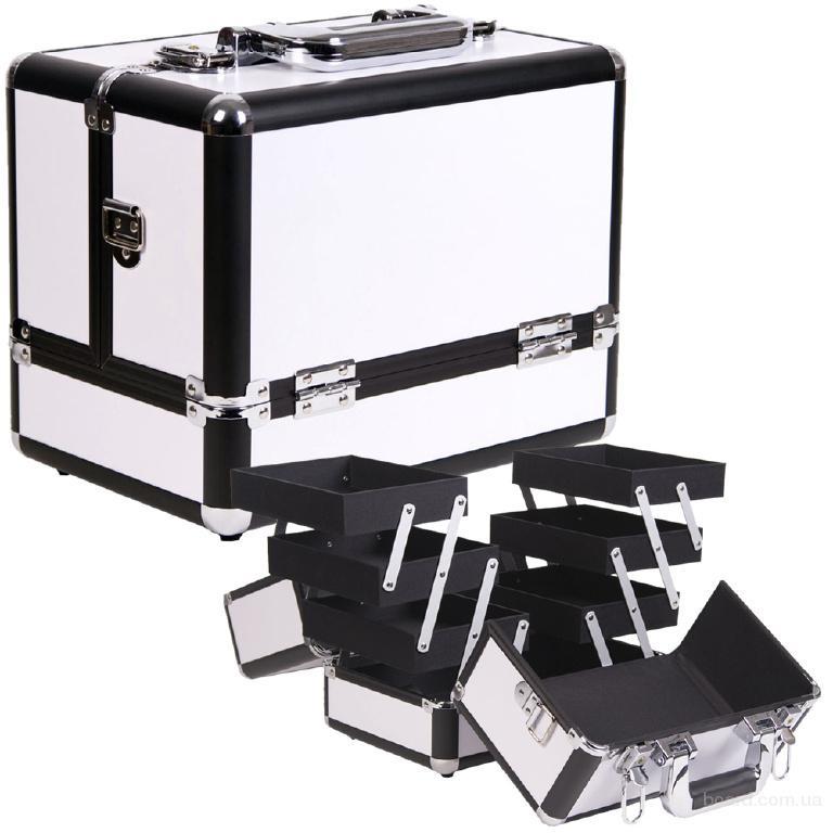 Купить кейс для мастера маникюра в интернет магазине - 054f