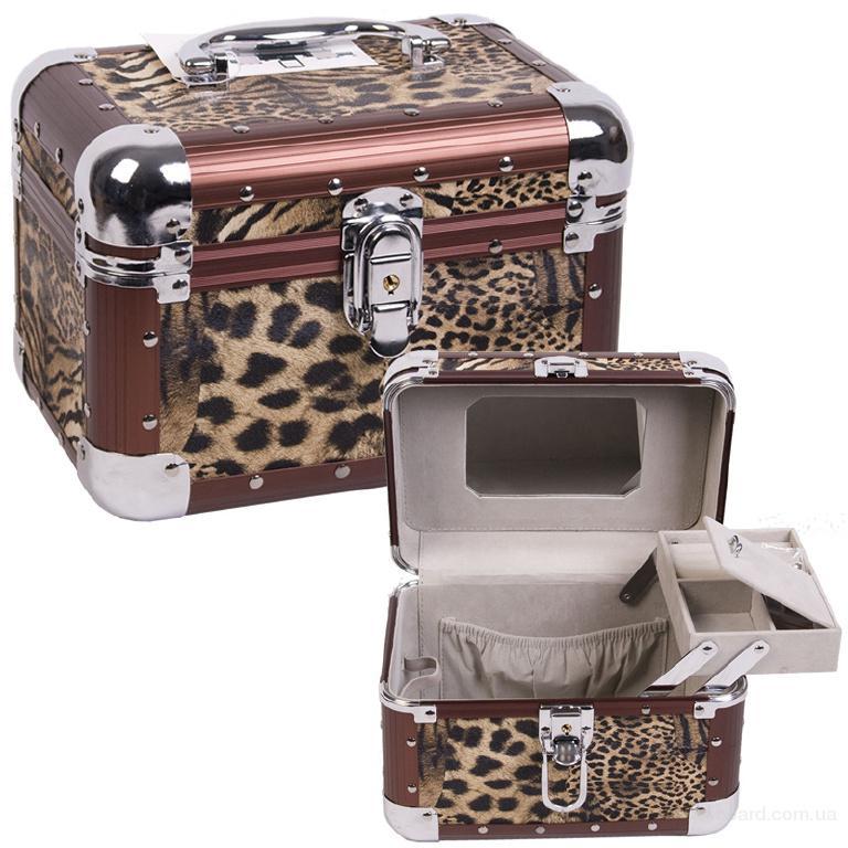 Бьюти кейсы, сумки для косметики, мобильная студия визажиста.