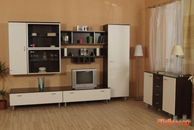 Мебель на заказ в Ярославле от производителя недорого