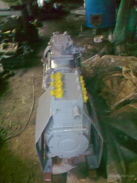 Установка нагнетания насосная УН-35(аналог УНР-02)