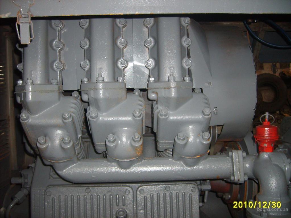 Продам компрессор ПКСД-5.25 после кап. ремонта. продам.