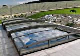 Компания CoverPools предлагает покрытия для бассейнов