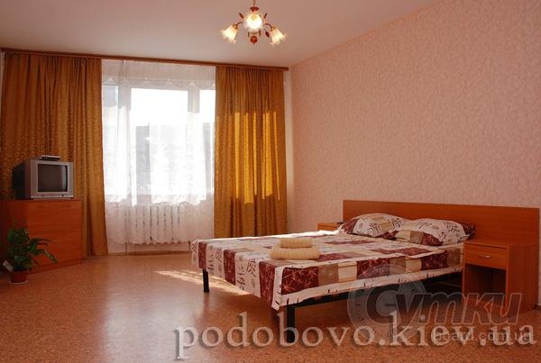 Аренда квартир в Киеве на сутки