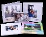 Выпускные фотоальбомы, фотокниги для детского сада