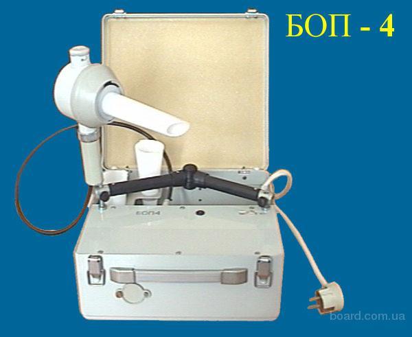 БОП-4 облучатель уф-коротковолновый для одиночных
