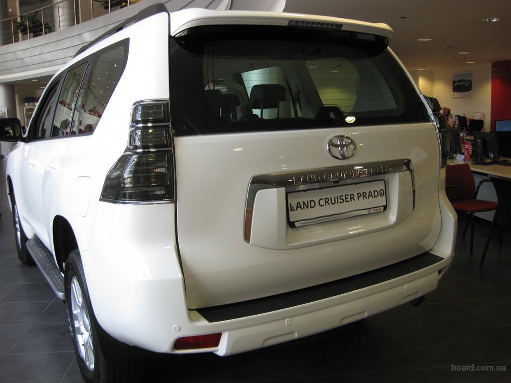 Задние светодиодные фонари для Toyota…