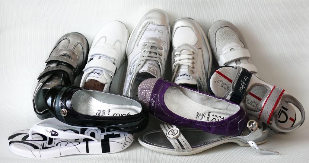 Женский американский 8 размер обуви