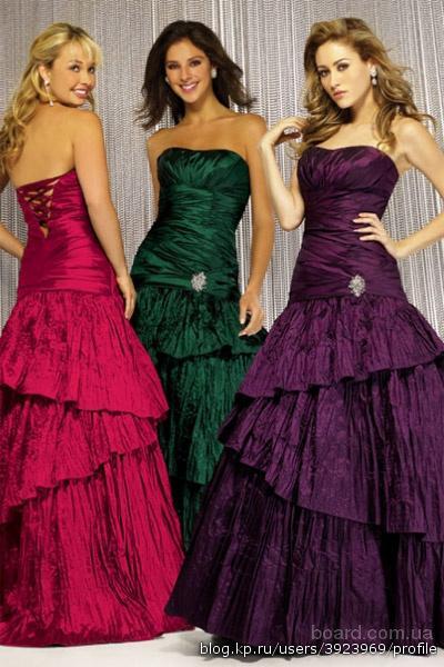 Магазин недорогих платьев с доставкой