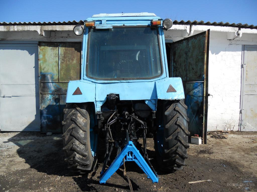 27 объявлений - Продажа тракторов, купить трактор в.