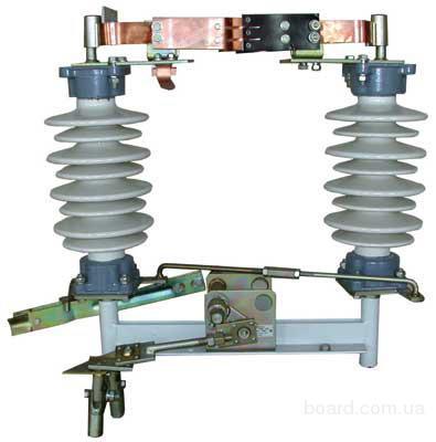 Электротехническое оборудование и кабель.  Производство разъединителей серии РВ, РВЗ, РВФ, РВФЗ, РЛНД, РЛНДЗ...