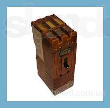 Выключатели автоматические А3712 А3716 А3714 А3711