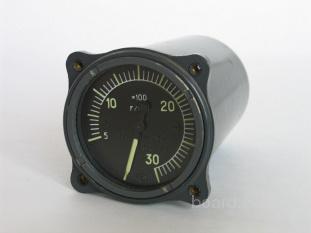Тахометр магнитоиндукционный ТЭ-4В предназначен для непрерывного дистанционного измерения частоты вращения вала...