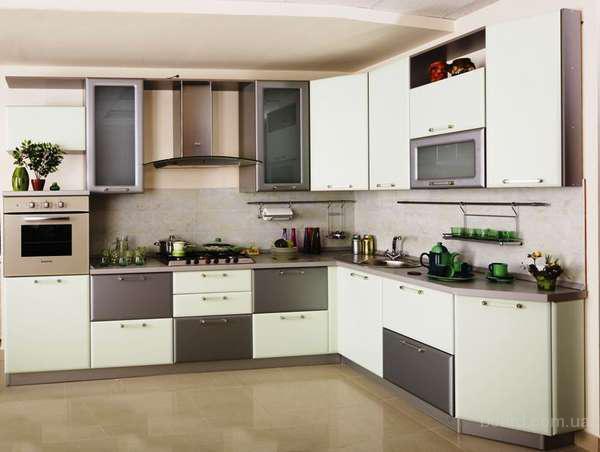Кухонная и другая мебель от производителя в Киеве