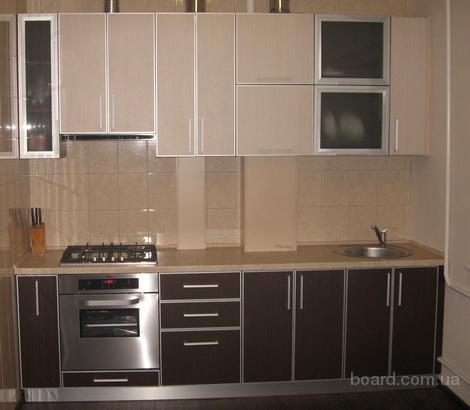 Кухни, гардеробные комнаты, шкафы-купе на заказ в