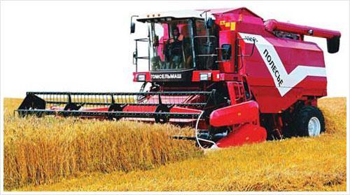Купить бу сельхозтехнику в Украине