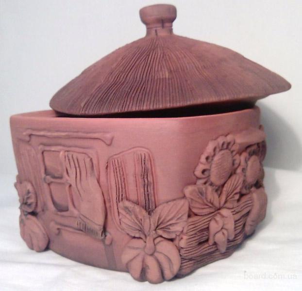 Гончарные изделия из глины своими руками - Завод Адмирал