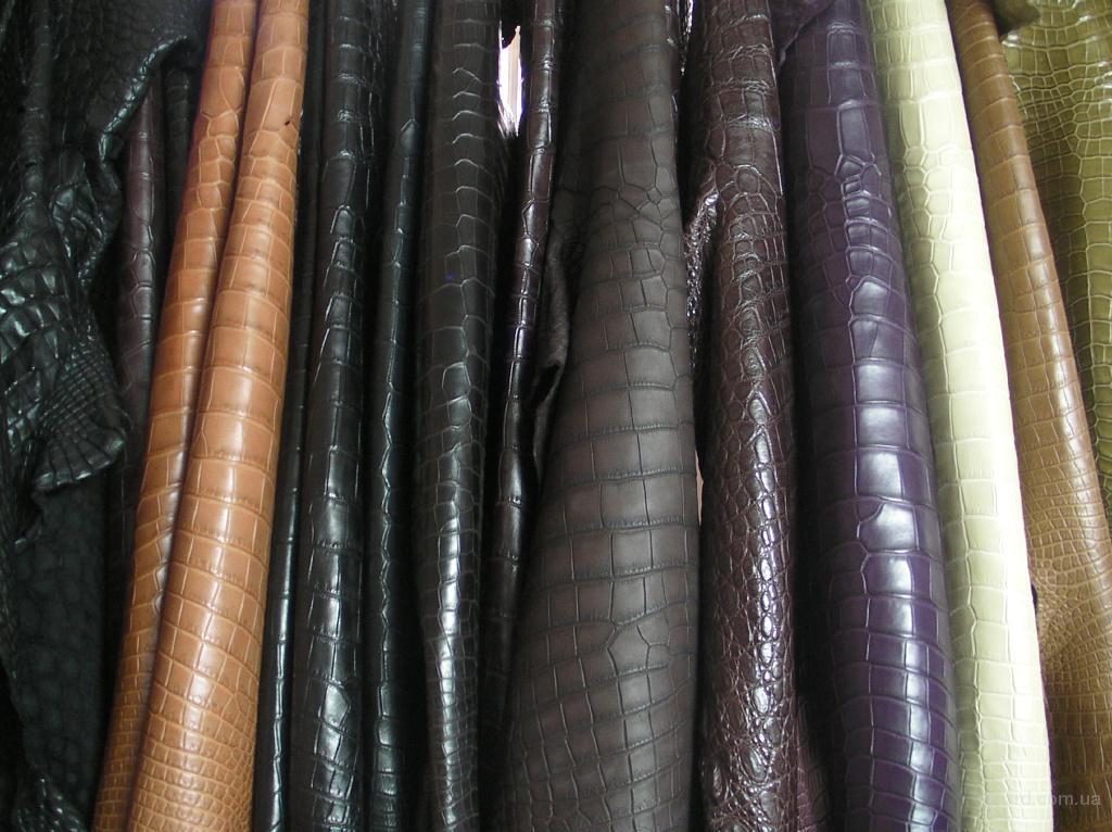 кожа рептилии продам натуральная кожа, рептилии, мех