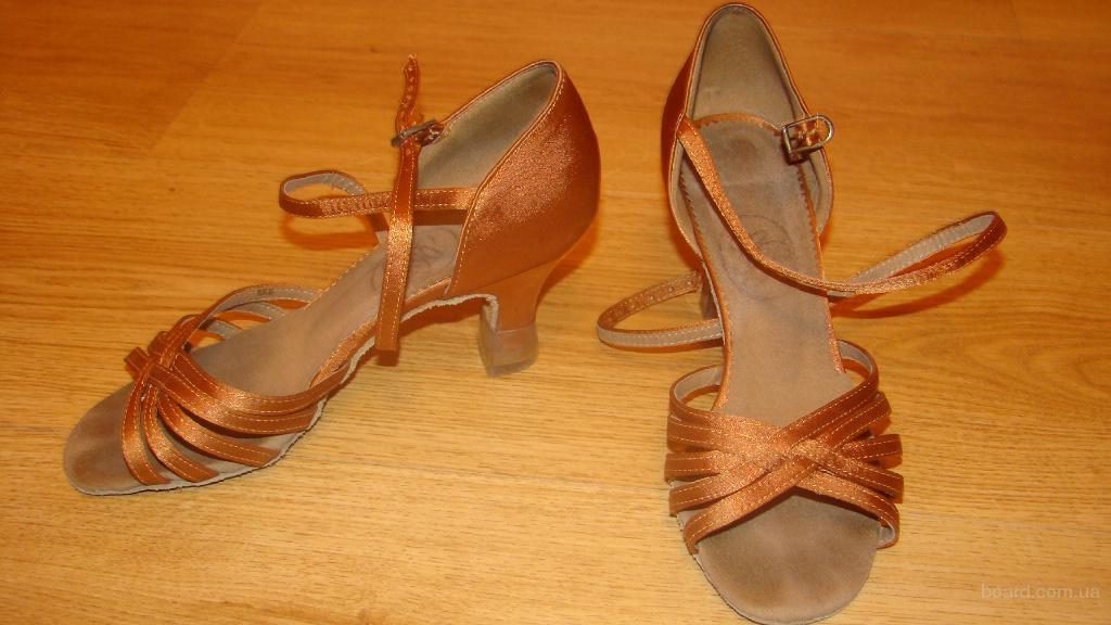 Туфли для танцев в ярославле
