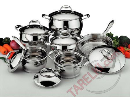 Посуда и кухонные аксессуары BergHOFF в Украине