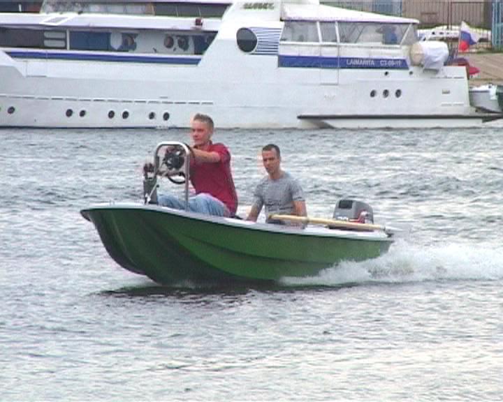 лодки шарк цена