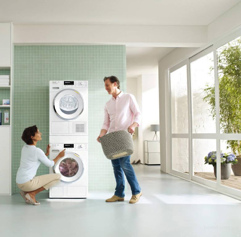 Ремонт стиральных машин в Харькове на дому