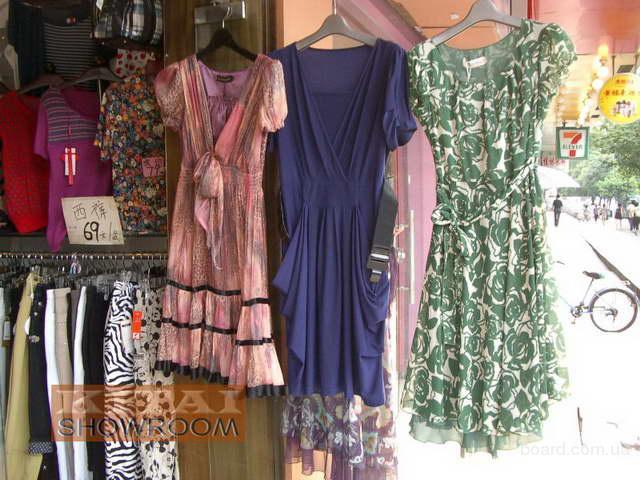 Одежда из китая продам