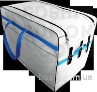 Пошив сумок, баулов, мягких контейнеров из тканого полипропилена и технических тканей.