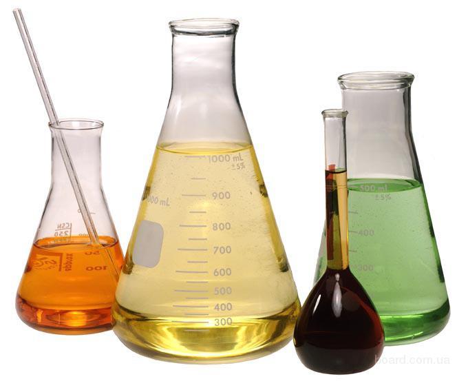Реферат по химии