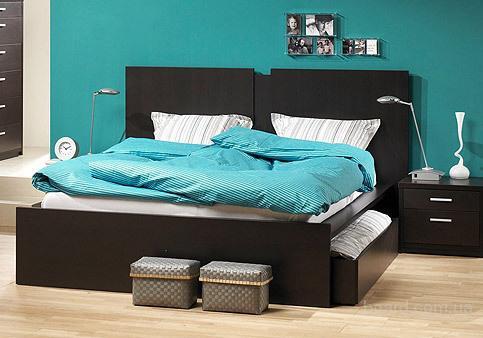 Кровати двуспальные металлические своими руками
