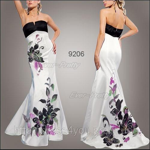 Обалденное вечернее платье. Большой выбор в наличи