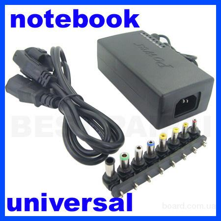 Универсальное зарядно-питающее устройство для ноут. продам) .