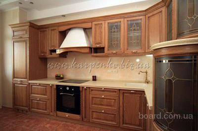 мебель для кухни встроенная цены