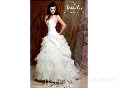Свадебные платья Папилио. фото: Свадебные платья Папилио.
