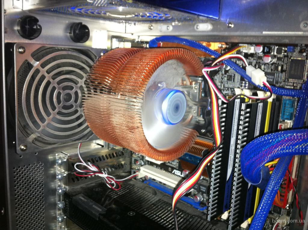 Как сделать компьютер мощней