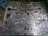 Обслуживание и ремонт гидроблоков АКПП