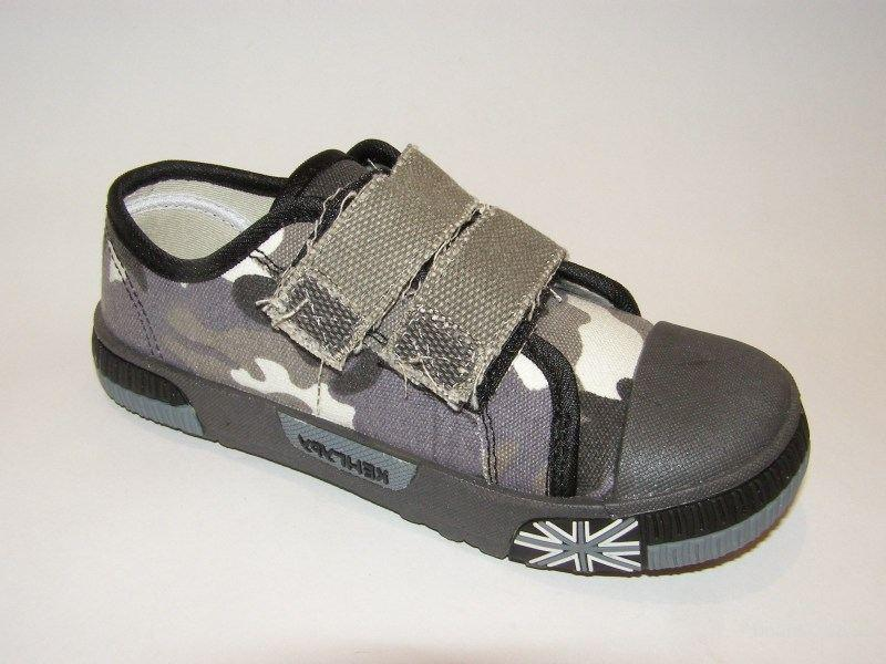 спортивная детская обувь в Днепропетровске, кеды ТМ Кенгуру для...