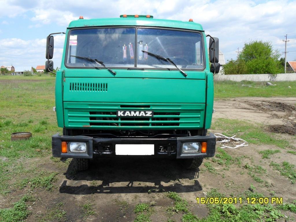 Продажа камаз 55111 сургут - a0c