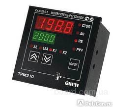 ОВЕН.  ТРМ210-Щ1.РР - измеритель ПИД-регулятор с интерфейсом RS-485.