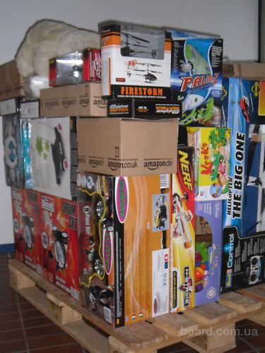 Куплю сток игрушек оптом