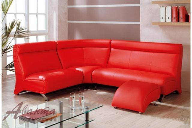 """Мягкая и другая мебель от Группы Компаний """"Аванта""""."""