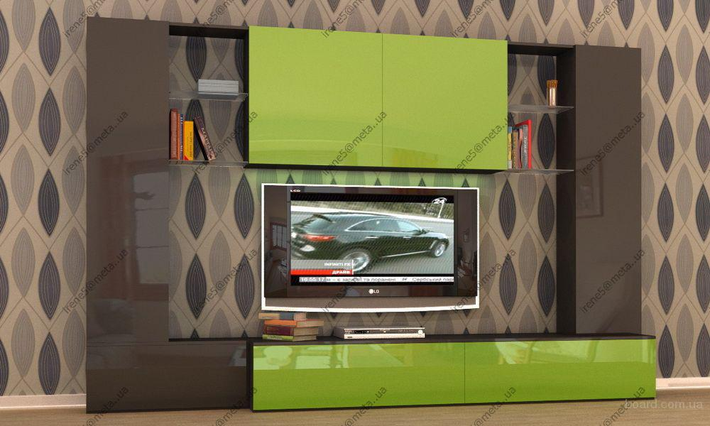 MiX - Мебель. Цена розничная: 6480.00 грн Цена оптовая: 6480.00 грн Производство: Украина Материал: ДСП