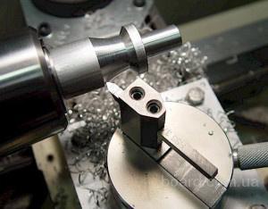 Обработка металла резанием: самые распространенные методики