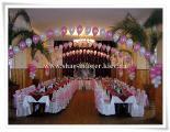Воздушные шары (Киев) на свадьбу, шары с гелием