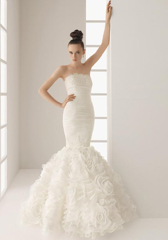 По чем свадебные платья на озерке
