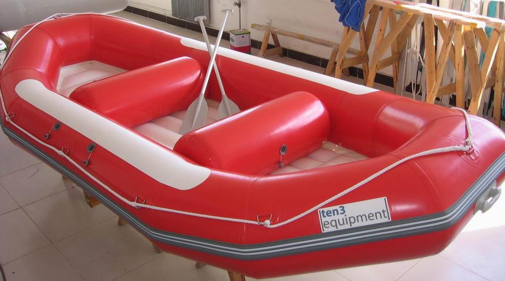 название спортивная лодка