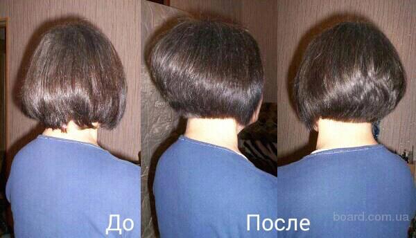 Покраска волос, мелирование, на дому: 4640859 - парикмахерские услуги в астане - маркет