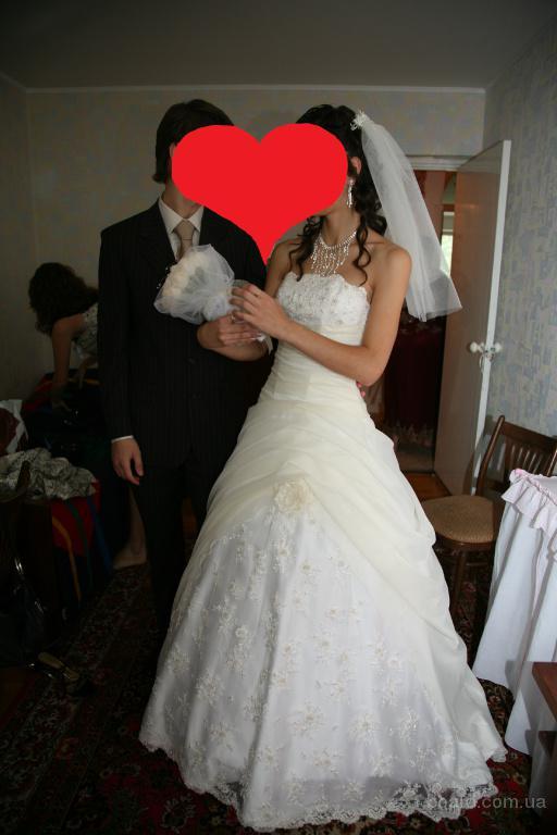 Свадебные платья в украинском стиле