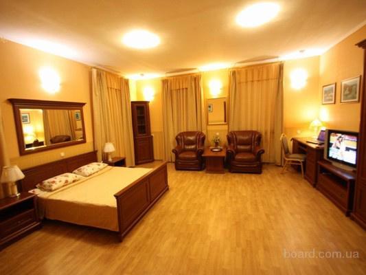 Фотографии Продам действующую гостиницу возле аєропорта Борисполь.