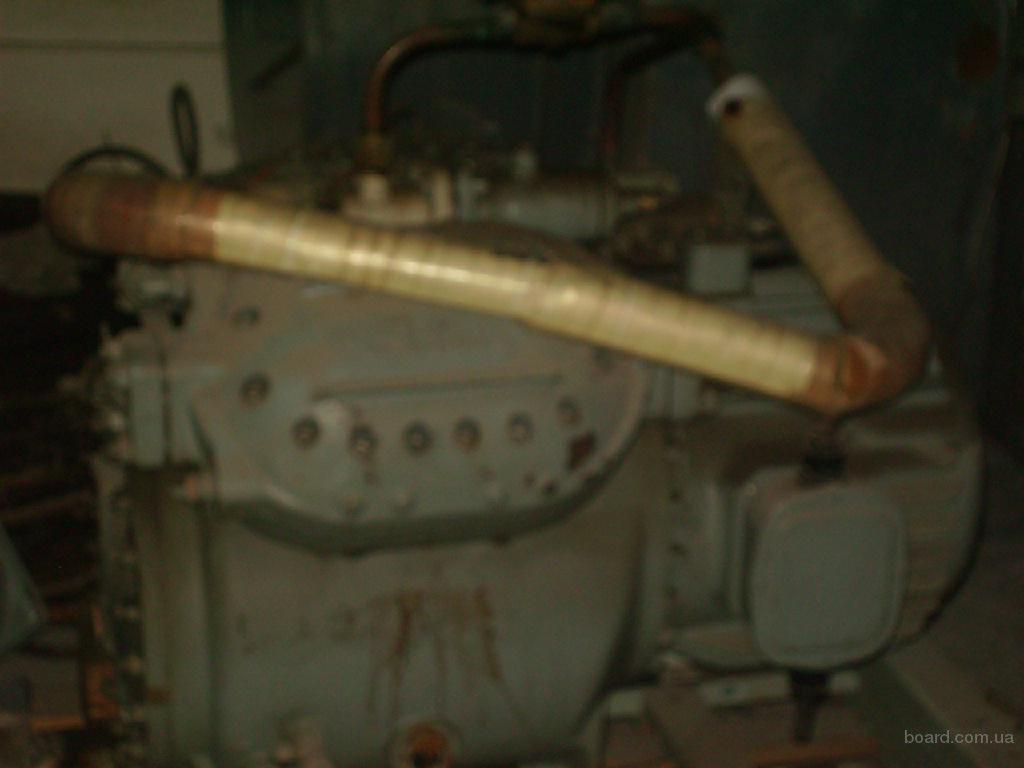 """2Н2-80/10-101/1 """"ИЛКА"""" компрессор-холодильный"""